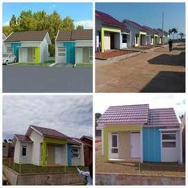 Dijual rumah mewah dekat Bandara Fatmawati, ada CASHBACK 10 juta