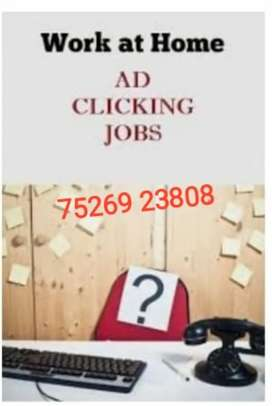 Exciting Job Offer -internet required work from anywhere&earn upto