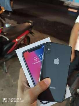 Iphone X 256gb istimewa