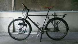 Sepeda touring not Federal Kuwahara Surly KHS Bridgestone Marin