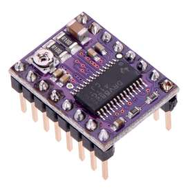 DRV8825 Stepper motor driver drv8825 for 3d printers cnc machines
