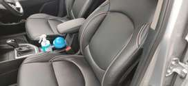 All new car seat cover with best fittings and quality available.