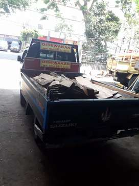 Sewa jasa pick up taxi Bak Besar