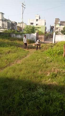 plot at Chitragupt nagar