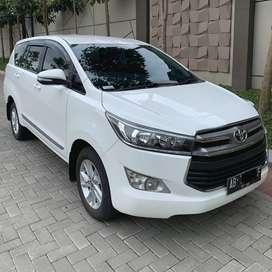Toyota Kijang Innova 2.4 G Reborn 2017