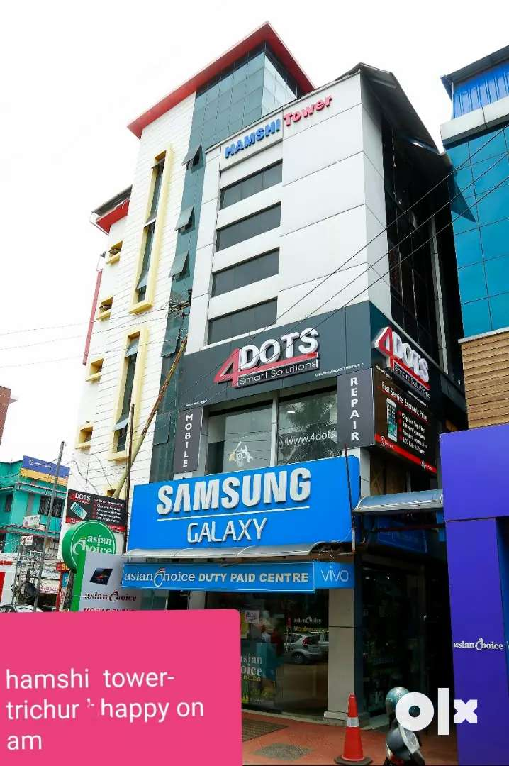 Commercial Shop/Office space for sale 0