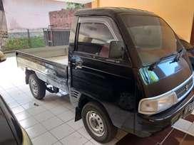 Suzuki Carry Futura Pick up 2011