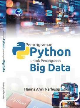 Pemrograman Python Untuk Penanganan Big Data