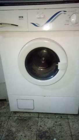 IFB ELENA washing machine