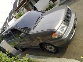 Kijang Kapsul LX 2001