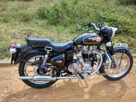 Royal Enfield - 350 CC - 1987 Model - With FC and running Insurance