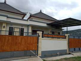 Dijual Rumah Idaman Lokasi Strategis 5 menit ke Pusat Kota Tabanan