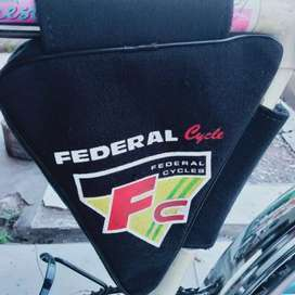 Tas Frame Sepeda Federal