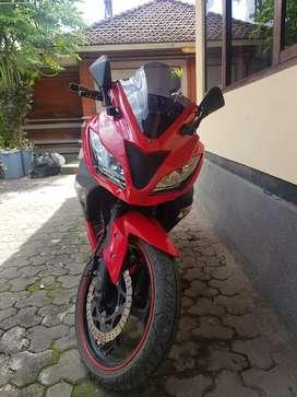 Jual Ninja 250FI