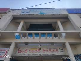 For Rent : Sai Complex Beside Raja Theater Korukonda road