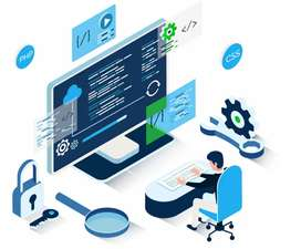 Learn software programming from basic to advance by tech. professional