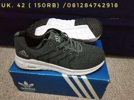 Sepatu import termurah.. Obral barang baru