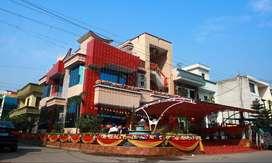 Corner Kothi at 60 feet Road