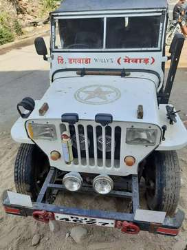 Well conditions Jeep 4x4 want sell