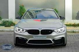 BMW M Series M4, 2014, Petrol