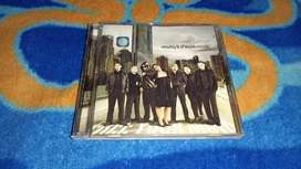 Jual / Sale CD Audio MaliQ & D'Essentials Free Your Mind Album
