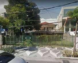 Gedung Nol Jalan Diponegoro Strategis Cocok untuk Usaha Kantor
