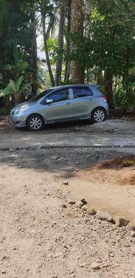 Bismillah FS Toyota Yaris E 1.5 AT