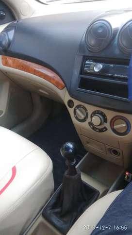 Chevrolet Aveo 2007 CNG & Hybrids 188000 Km Driven