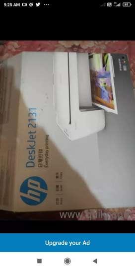 Hp 2131 printer