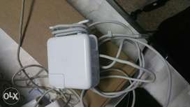Apple Macbook pro ,air orignal power adapter megasafe 1 and 2