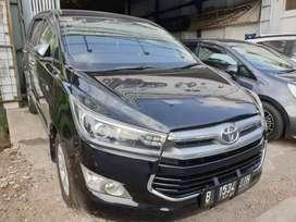 Toyota Innova Q Matic Tahun 2016 Kondisi Istimewa Tangan Pertama