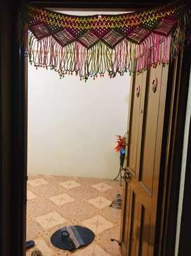 2 BHK furnished flat available in madhav nagar amravati