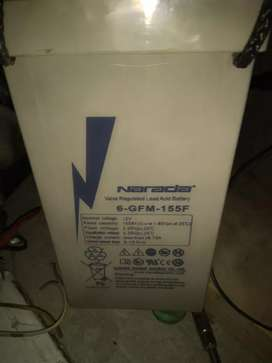 Ups + dry battery narada for sale