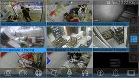 ~ paketan CCTV harga termurah di jawa timur