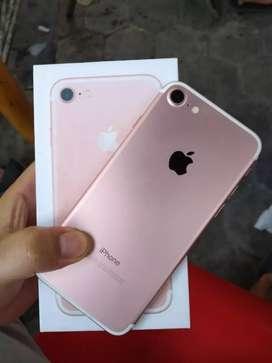 iPhone 7 Lengkap 128Gb