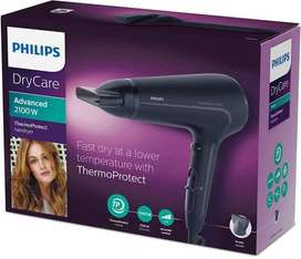 100 % original Philips and Panasonic hair dryer available at best pric