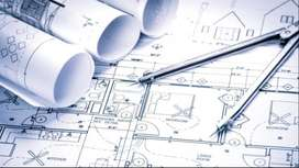Experienced Draftsman for architects office