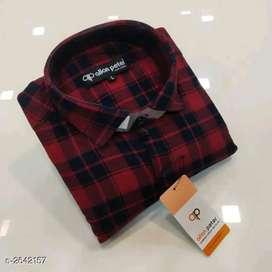 Men's shirts best cloth