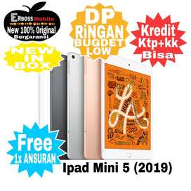 BiSa KreDiT DIToKo Dp4jtan Ipad Mini 5 New 2019 [256GB/4G+Wifi]