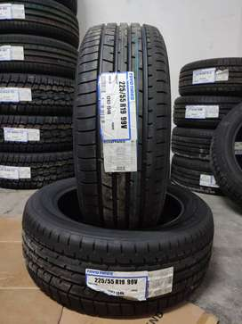 ban import Toyo Proxes R46 ( Mazda CX5 ) - 225 55 R 19 99V