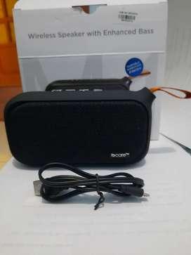 Speaker Bluetooth Merk BCARE ISTAGE X6