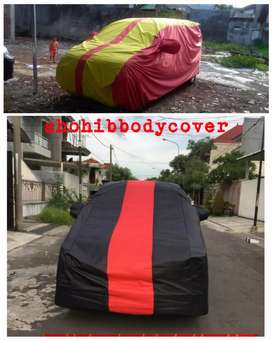 sarung mantel bodycover selimut mobil 087
