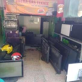 service kulkas,mesin cuci,tv led/lcd servis kompor gas panggilan BJB