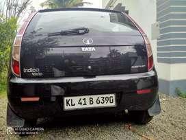 Tata Indica Vista 2008 Diesel 87000 Km Driven