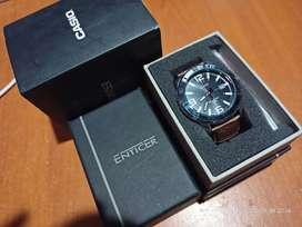 Enticer Casio watch