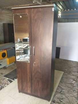 From factory..new wardrobe 2 door