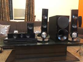 Samsung 5.1 home Theatre system