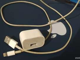 Iphone original charger