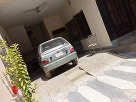 House for sale in Shah wali colony wah cantt