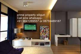 tolet service for 1 2 3 bhk flat house office shop godown at siliguri